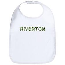 Riverton, Vintage Camo, Bib