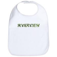 Riverview, Vintage Camo, Bib
