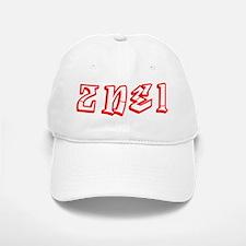 2NE1 de 2000 Baseball Baseball Cap