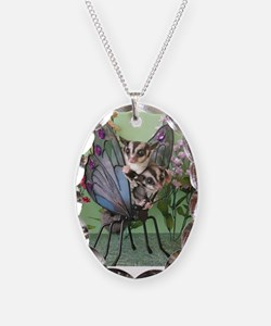 Butterfly #2 Necklace