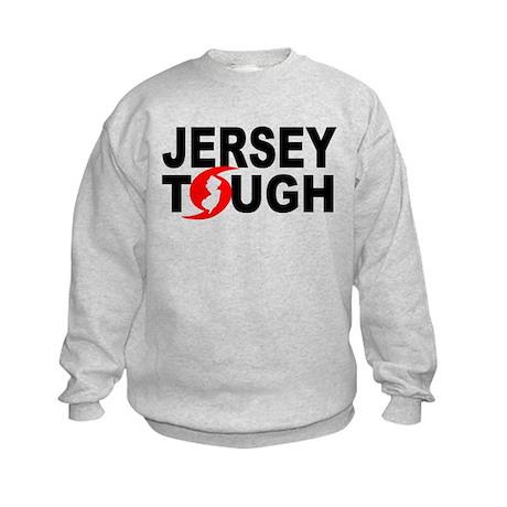 New Jersey Strong Kids Sweatshirt