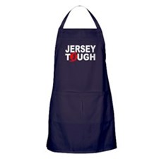 New Jersey Strong Apron (dark)