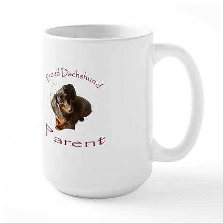 Proud Parent Mugs