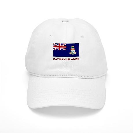 Flag of The Cayman Islands Cap