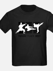 Future Black Belt T