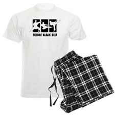 Future Black Belt Pajamas