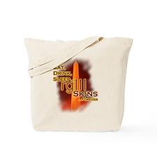 RG3 Tote Bag