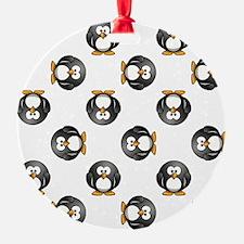 CARTOON-IMALS Ornament