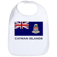 The Cayman Islands Flag Gear Bib