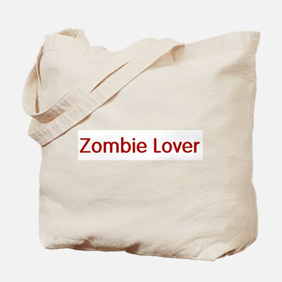 Zombie1 Tote Bag