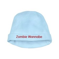 zombie wannabe baby hat
