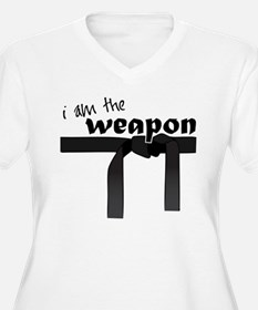 I Am The Weapon T-Shirt