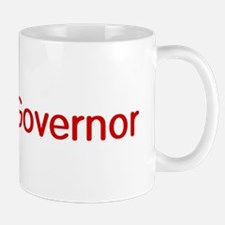 the governor Mug