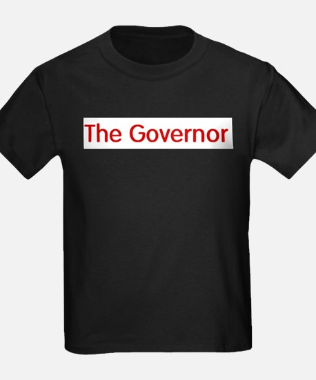 the governor T