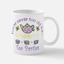 Never Too Old Mug