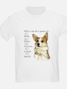 RPSLS Little Dott T-Shirt
