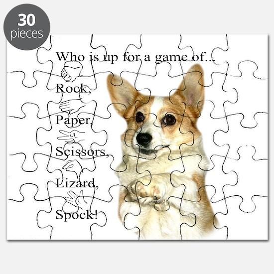 RPSLS Little Dott Puzzle