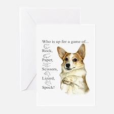 RPSLS Little Dott Greeting Cards (Pk of 20)