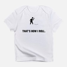 Investigator Infant T-Shirt