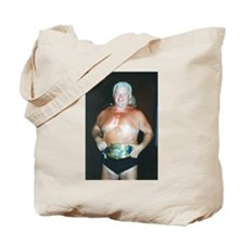 Bruiser T-Shirts Tote Bag