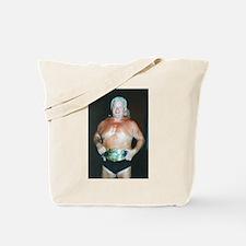 Bruiser T-Shirts Tote Bag