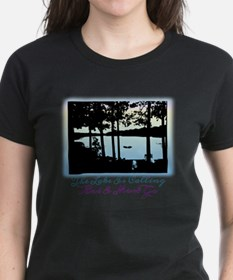 The Lake is Calling and I Must Go Tee