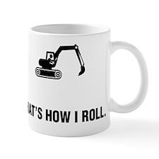 Digger Mug