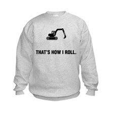 Digger Sweatshirt