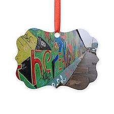 Unique Berlin Ornament