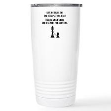 Unique Mentor Thermos Mug