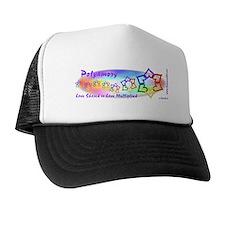 Poly Trucker Hat