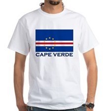 Cape Verde Flag Merchandise Shirt