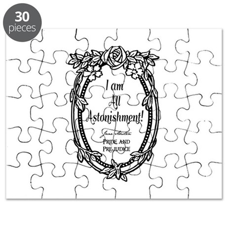 I Am All Astonishment Puzzle