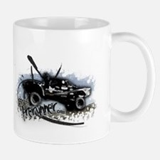 Cute Ford racing Mug