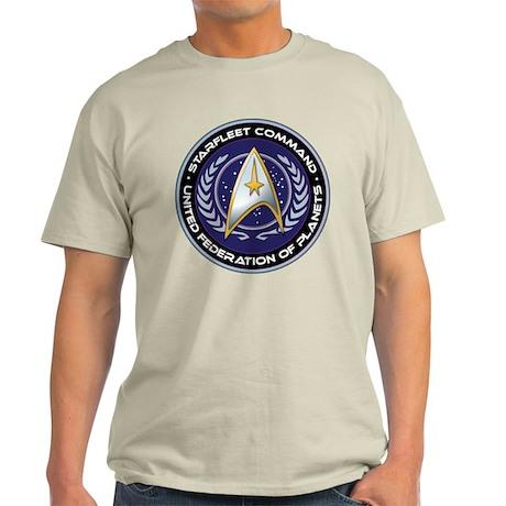Starfleet Command T-Shirt T-Shirt
