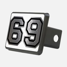 69 Hitch Cover