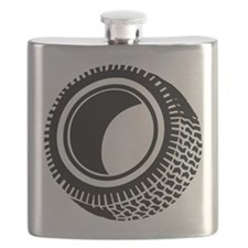 Tire Flask