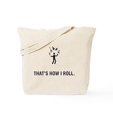 Versatile Musician Tote Bag