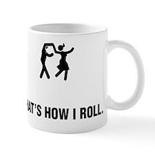 Swing Dancing Small Mugs