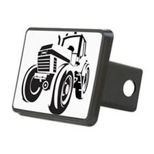 Tractor Hitch Cover