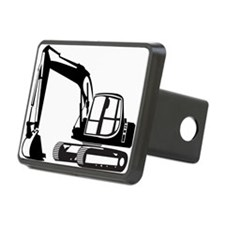 Earth Mover Hitch Cover