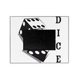 Dice Picture Frames