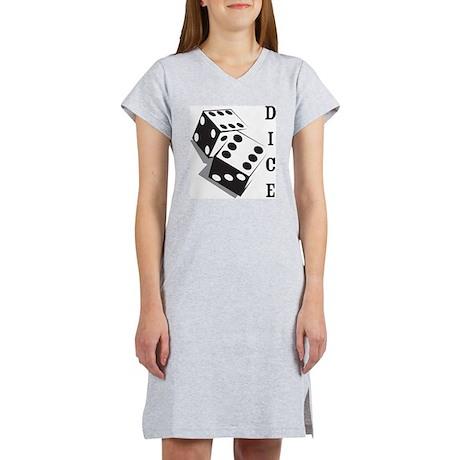 Dice Women's Nightshirt