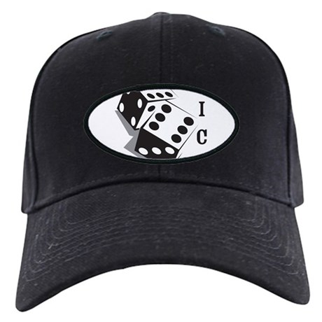 Dice Black Cap