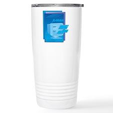 Emailcolor2 Travel Mug