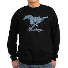 Cute Mustang Sweatshirt