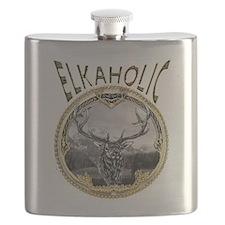 elkaholicgold1245.psd Flask