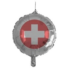 First Aid Kit Balloon