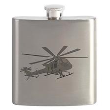 Huey Flask