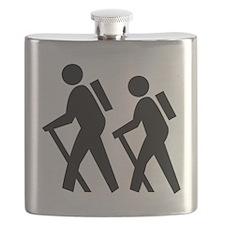 Hiking Flask